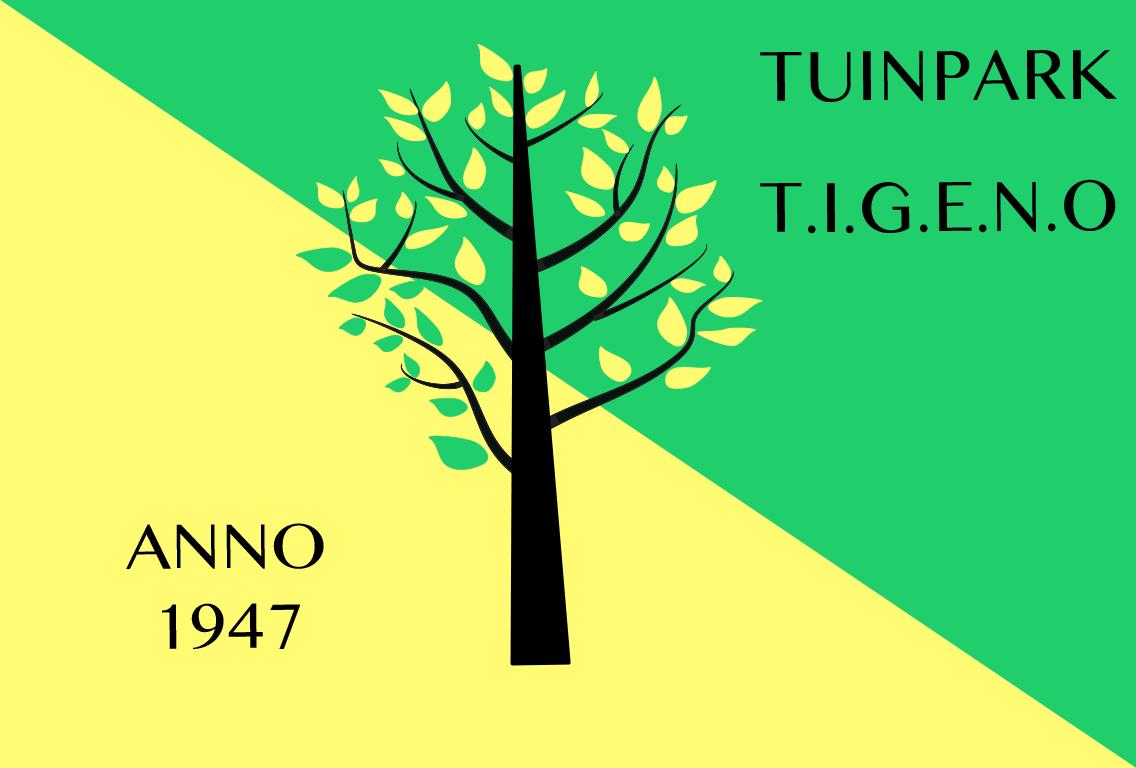 Tuinpark T.I.G.E.N.O